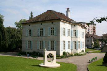 image de l'événement La Chaux-de-Fonds