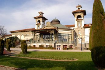 image de l'événement Salle Paderewski de Lausanne