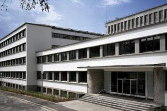 image de l'événement Bibliothèque nationale de Berne