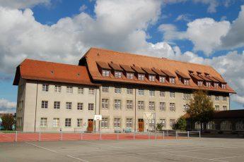 image de l'événement Collège St-Michel de Fribourg