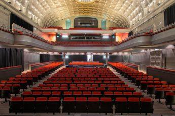 image de l'événement Cérémonie et remise des prix, Genève