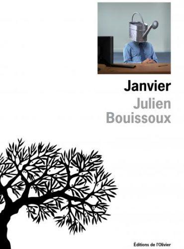 image du livre Janvier