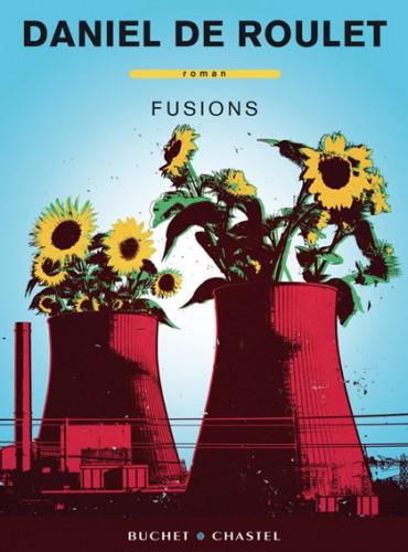 image du livre Fusions