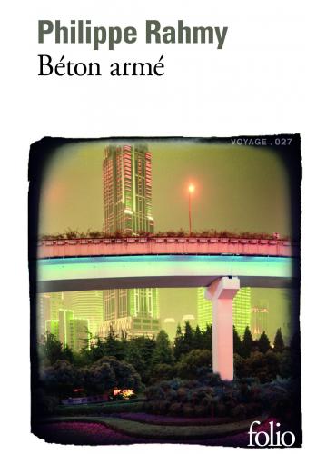 image du livre Béton armé