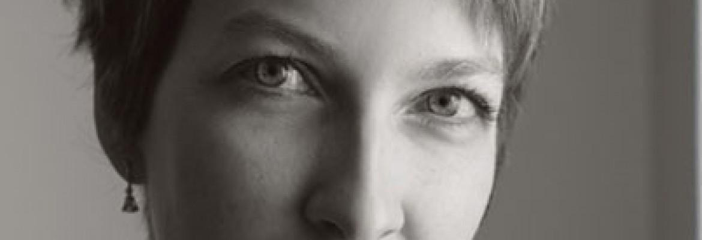 Portrait de Silvia Haerri, Roman des Romands 2014-2015