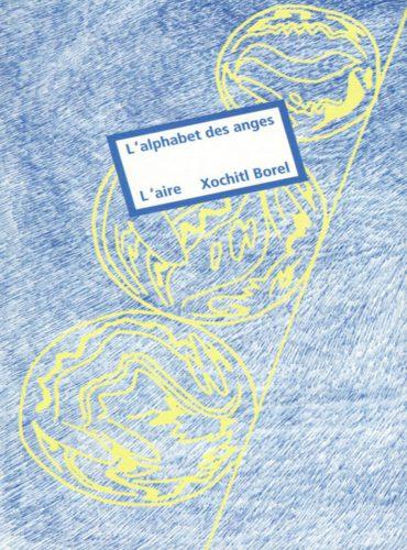 image du livre L'Alphabet des anges