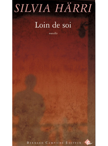 image du livre Loin de soi