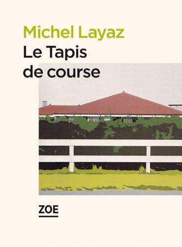 image du livre Le Tapis de course