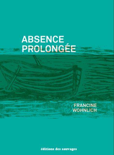 image du livre Absence prolongée