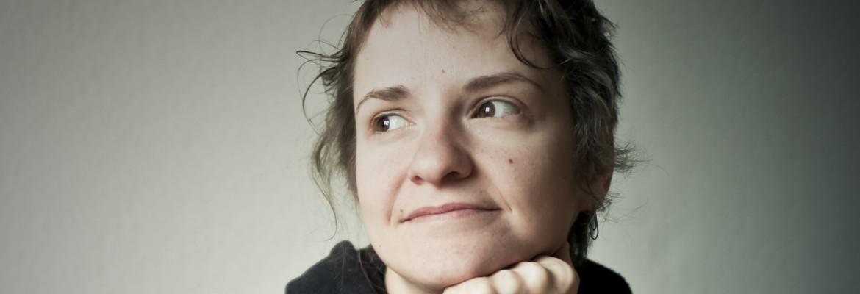 Antoinette Rychner, sélectionnée pour la 7e édition du Roman des Romands