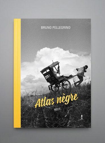 image du livre Atlas Nègre