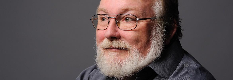 Portrait de Jean-Francois Haas