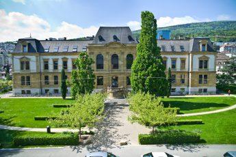 image de l'événement Neuchâtel