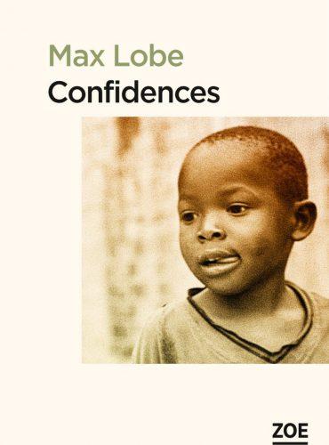 image du livre Confidences