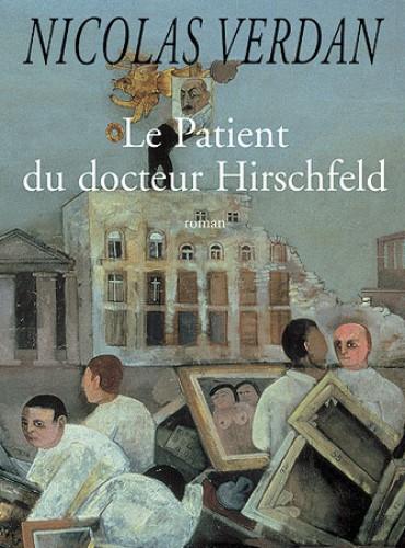 image du livre Le Patient du docteur Hirschfeld