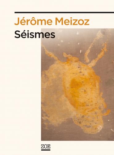 image du livre Séismes