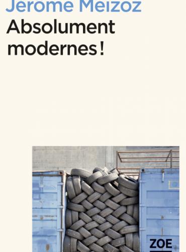 image du livre Absolument modernes !