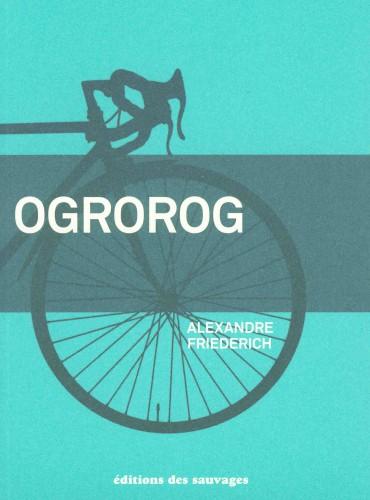 image du livre Ogrorog