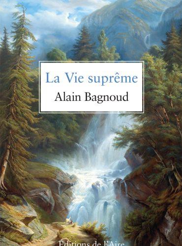image du livre La Vie suprême
