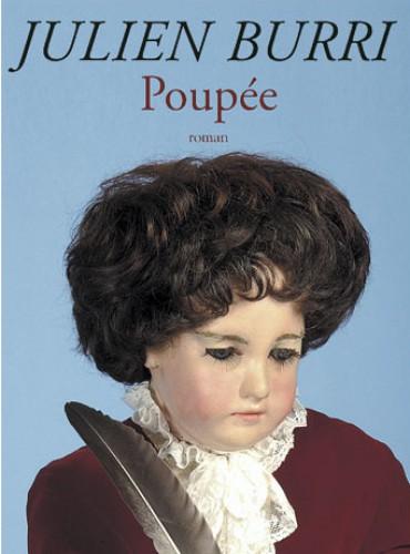 image du livre Poupée
