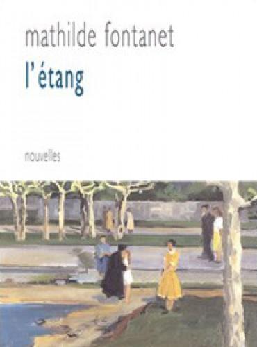 image du livre L'étang