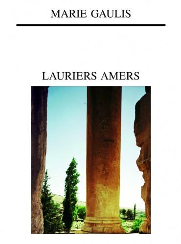 image du livre Lauriers amers