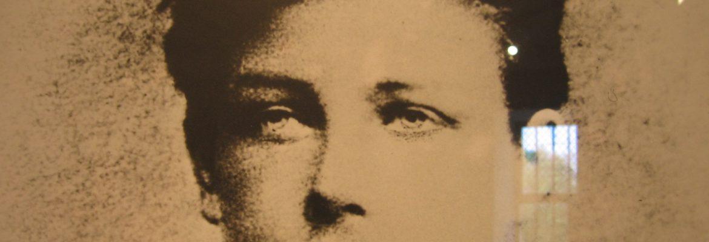 Rimbaud, poète vivant