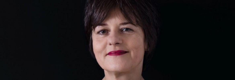 Pascale Kramer, grand prix de littérature suisse 2017