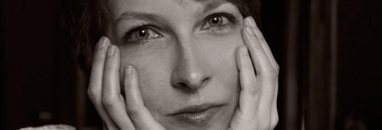 Silvia Härri, lauréate 2017 de Lettres frontière