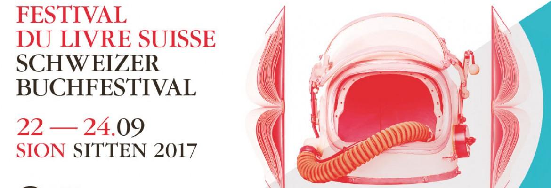 Le RdR au Festival du Livre Suisse de Sion