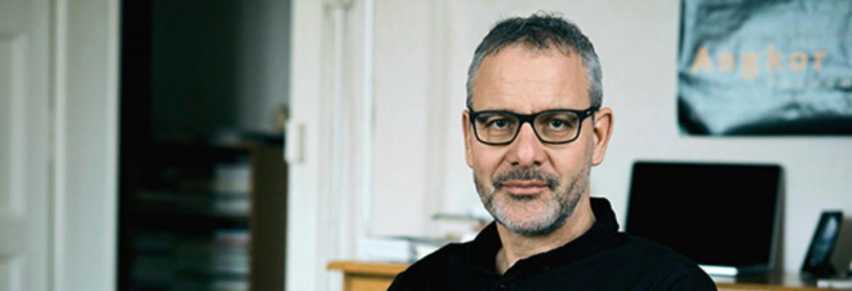 Jérôme Meizoz, Prix suisse de littérature 2018