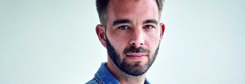 Matthieu Mégevand, lauréat de la 11e édition