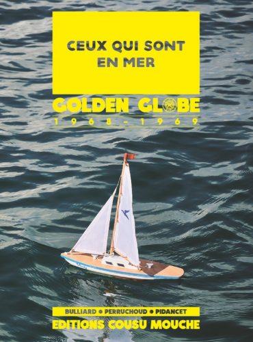 image du livre Ceux qui sont en mer