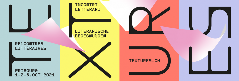 Textures, salon littéraire vivant